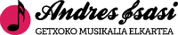 Musikalia Logo