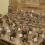 La Orquesta de Euskadi, bajo la dirección de Ane Legarreta