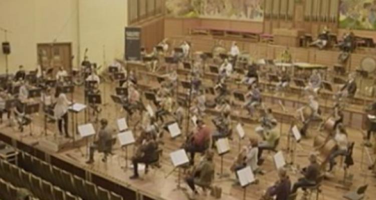 Euskadiko Orkestra, Ane Legarretaren zuzendaritzapean